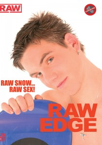 Raw Edge DOWNLOAD - Front