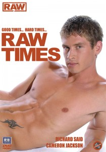 Raw Times DOWNLOAD - Front