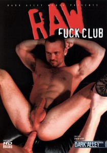 Raw Fuck Club DOWNLOAD - Front