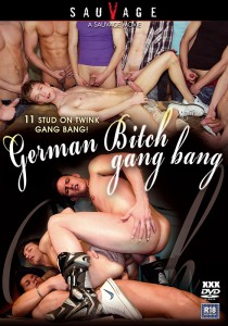 German Bitch Gang Bang DOWNLOAD