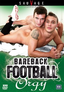 Bareback Football Orgy DOWNLOAD