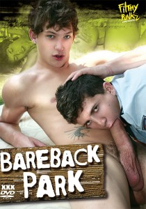 Bareback Park DOWNLOAD - Front