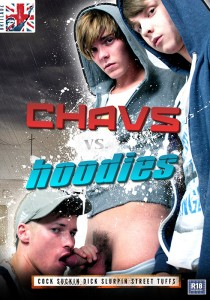 Chavs vs Hoodies DOWNLOAD