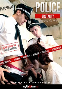 Police Brutality (Director's Cut) DOWNLOAD - Front