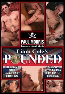 Liam Cole's Pounded DOWNLOAD