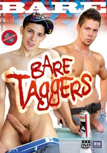 Bare Taggers DOWNLOAD - Front