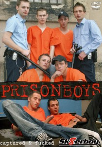 Prisonboys DOWNLOAD - Front