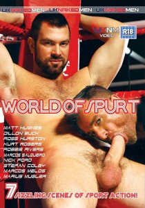 World of Spurt DOWNLOAD - Front