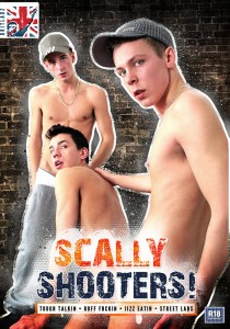 Scally Shooters! DOWNLOAD - Front
