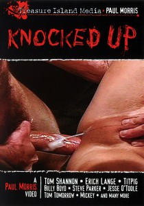 Knocked Up DOWNLOAD - Front