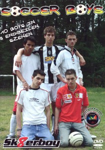 Soccer Boys DOWNLOAD - Front