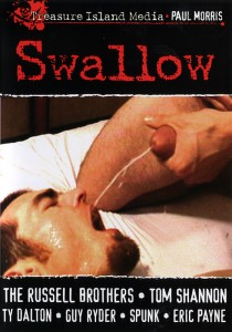 Swallow! DOWNLOAD - Front
