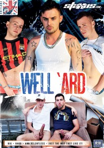 Well 'Ard DOWNLOAD - Front