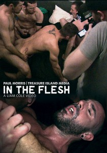 In The Flesh DOWNLOAD - Front