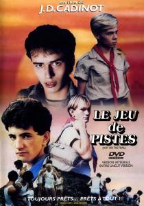 Le Jeu De Pistes DVD (S)