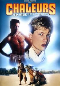 Chaleurs DVD