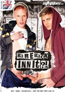 Bareback Innit?! DOWNLOAD - Front