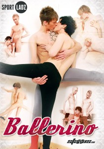 Ballerino DOWNLOAD - Front