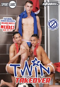 Twin Takeover DOWNLOAD - Front