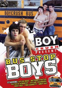 Bus Stop Boys DOWNLOAD - Front