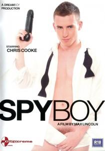 SpyBoy DVD
