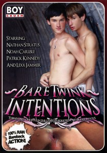 Bare Twink Intentions DOWNLOAD - Front