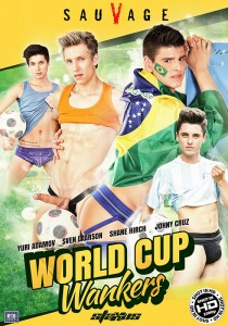 World Cup Wankers DOWNLOAD