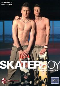 SkaterBoy DVD