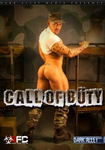 Call of Büty DOWNLOAD - Front