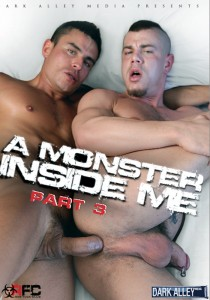 A Monster Inside Me 3 DOWNLOAD - Front
