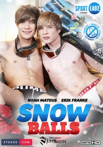 Snow Balls DOWNLOAD - Front