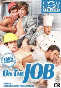 On The Job (BB Boy Bangers) DOWNLOAD