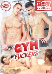 Gym Fuckers DOWNLOAD - Front