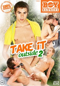 Take It Outside 2 DOWNLOAD - Front