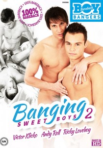Banging Sweet Boys 2 DOWNLOAD