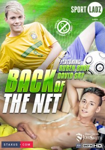 Back Of The Net DOWNLOAD - Front
