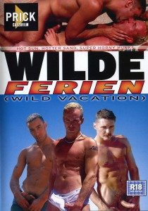 Wilde Ferien DOWNLOAD