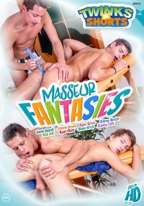 Masseur Fantasies DOWNLOAD - Front