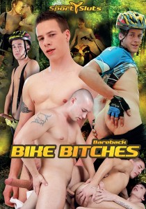 Bareback Bike Bitches DOWNLOAD - Front