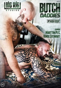 Butch Daddies DOWNLOAD - Front