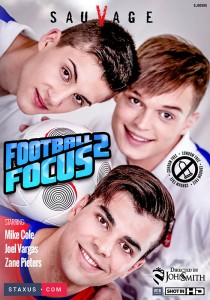 Football Focus 2 DOWNLOAD - Front