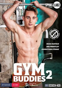 Gym Buddies 2 DOWNLOAD - Front