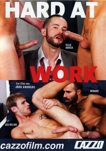 Hard At Work DOWNLOAD - Front