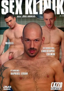 Sex Klinik DOWNLOAD - Front