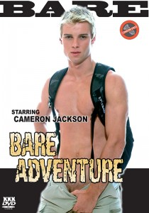 Bare Adventure DOWNLOAD - Front