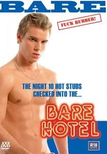 Bare Hotel DVD (NC)