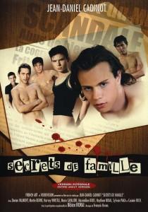 Secrets de famille DVD (S)