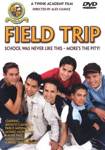Field Trip DOWNLOAD - Front