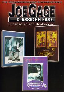 Joe Gage Classic Release DOWNLOAD