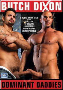 Dominant Daddies DOWNLOAD - Front